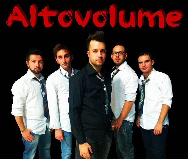 ALTOVOLUME